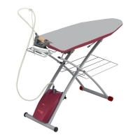 Ironing Board POLTI Vaporella Power System